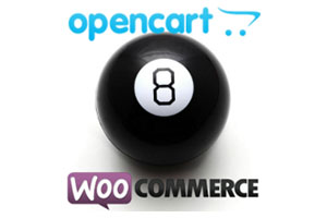 OpenCart чи WooCommerce